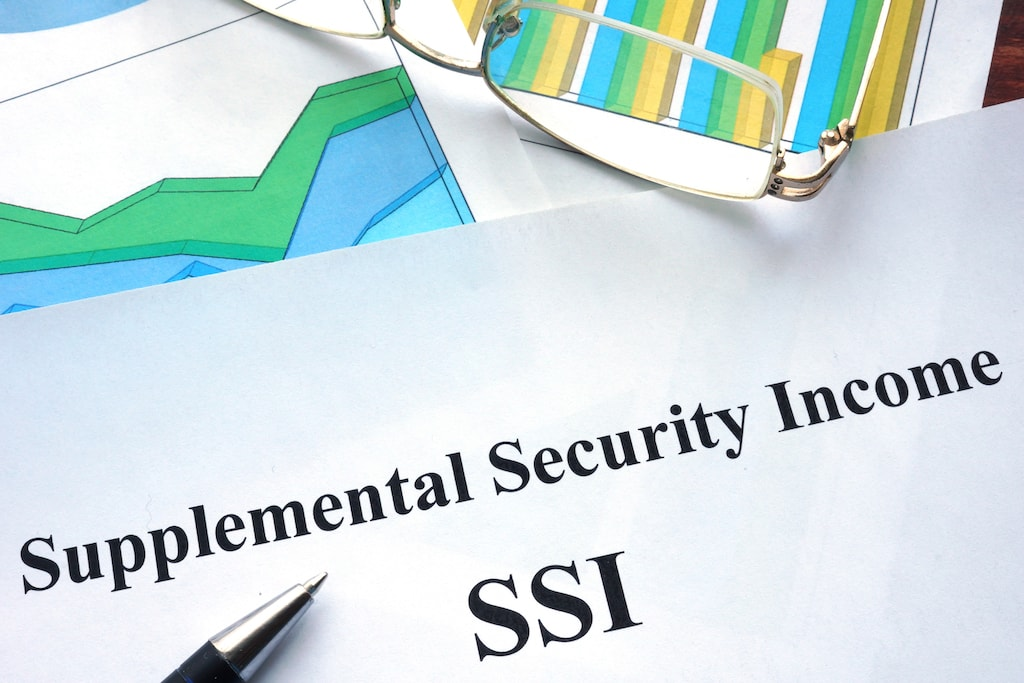 The Difference Between SSI Vs. SSDI